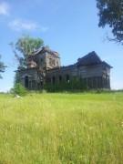 Церковь Михаила Архангела - Никитино - Николаевский район - Ульяновская область