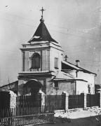 Церковь Успения Пресвятой Богородицы - Тверь - Тверь, город - Тверская область
