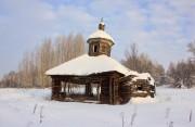 Часовня Троицы Живоначальной - Большие Липяны, урочище - Яранский район - Кировская область