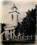 Церковь Успения Пресвятой Богородицы - Уфа - Уфа, город - Республика Башкортостан