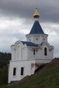 Часовня Порт-Артурской иконы Божией Матери - Златоуст - Златоуст, город - Челябинская область