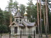 Церковь Рождества Иоанна Предтечи - Рюмки - Ломоносовский район - Ленинградская область