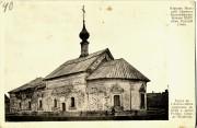 Церковь Благовещения Пресвятой Богородицы - Юрьев-Польский - Юрьев-Польский район - Владимирская область