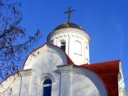 Церковь Введения во храм Пресвятой Богородицы - Минск - Минск, город - Беларусь, Минская область