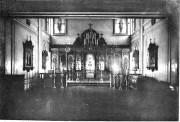 Домовая церковь Иннокентия, епископа Иркутского в дореволюционном здании духовной семинарии - Пенза - Пенза, город - Пензенская область