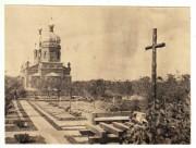 Замосць. Михаила Архангела при 66-ом Гусарском Пехотном Полку, церковь