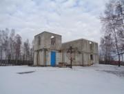 Церковь Богоявления Господня - Веснино - Логойский район - Беларусь, Минская область