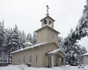 Церковь Андрея Первозванного - Рованиеми - Лапландия - Финляндия
