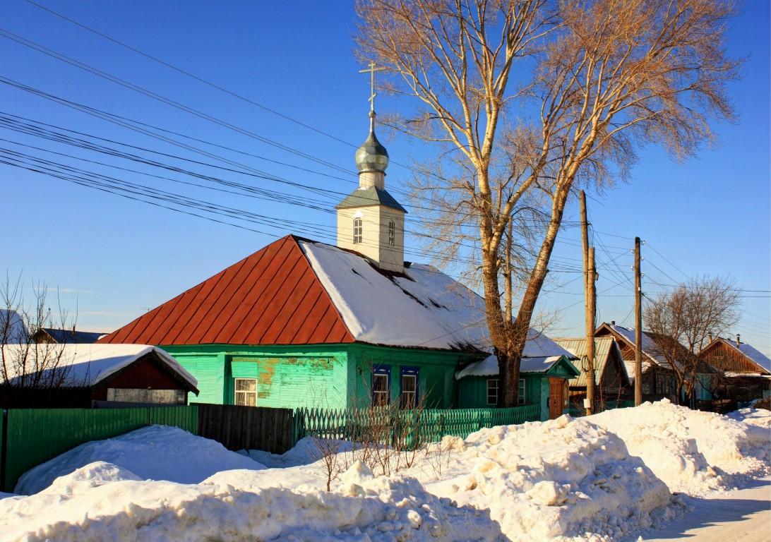 Церковь Михаила Архангела, Кильмезь