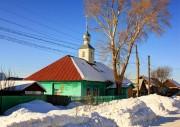 Церковь Михаила Архангела - Кильмезь - Кильмезский район - Кировская область