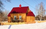Церковь Михаила Архангела (строящаяся) - Большой Порек - Кильмезский район - Кировская область