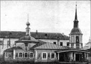 Церковь Александра Невского - Великий Устюг - Великоустюгский район - Вологодская область