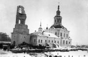 Церковь Иоанна Богослова - Великий Устюг - Великоустюгский район - Вологодская область