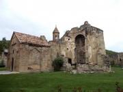 Монастырь Нины равноапостольной - Ниноцминда - Кахетия - Грузия