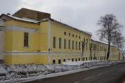 Домовая церковь Александра Невского при бывшей Григоровской женской гимназии - Кострома - Кострома, город - Костромская область