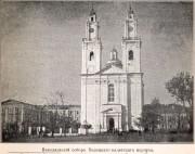 Собор Николая Чудотворца - Полоцк - Полоцкий район и г. Полоцк - Беларусь, Витебская область