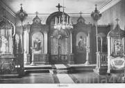 Домовая церковь Сошествия Святого Духа при бывшей мужской гимназии - Кострома - Кострома, город - Костромская область