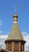 Церковь Иоанна (Восторгова) в Останкино - Москва - Северо-Восточный административный округ (СВАО) - г. Москва