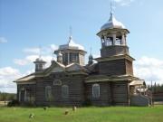 Кердём. Николая Чудотворца, церковь