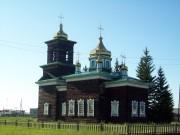 Церковь Николая Чудотворца - Черкёх - Таттинский район - Республика Саха (Якутия)