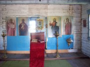 Часовня Иннокентия, епископа Иркутского - Черкёх - Таттинский район - Республика Саха (Якутия)