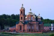 Воскресенский женский монастырь - Зимовенька - Шебекинский район - Белгородская область