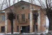 Церковь Пантелеимона Целителя - Роза - Коркинский район - Челябинская область