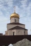 Церковь Рождества Христова - Увельский - Увельский район - Челябинская область