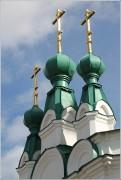 Борисоглебский монастырь. Часовня Иринарха Затворника - Борисоглебский - Борисоглебский район - Ярославская область
