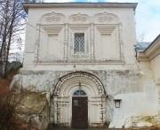 Церковь Благовещения Пресвятой Богородицы - Юрьевец - Юрьевецкий район - Ивановская область