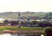Церковь Троицы Живоначальной - Зубцов - Зубцовский район - Тверская область