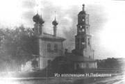 Церковь Воскресения Христова - Тутаев - Тутаевский район - Ярославская область