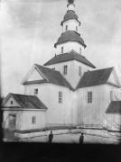Житное. Николая Чудотворца, церковь