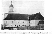 Церковь Вознесения Господня - Дунаевцы - Дунаевецкий район - Украина, Хмельницкая область