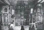 Церковь Троицы Живоначальной - Витебск - Витебск, город - Беларусь, Витебская область