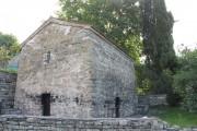 Церковь    Николая Чудотворца - Душети - Мцхета-Мтианетия - Грузия