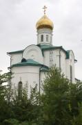 Церковь Сошествия Святого Духа - Астрахань - Астрахань, город - Астраханская область