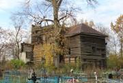 Церковь Николая Чудотворца - Андреевское - Сусанинский район - Костромская область