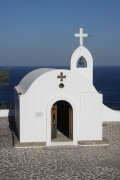 Часовня Илии Пророка - Родос - Южные Эгейские острова (Περιφέρεια Νοτίου Αιγαίου) - Греция