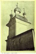 Церковь Воздвижения Креста Господня - Макарьино (Кожа, Кожский погост) - Онежский район - Архангельская область