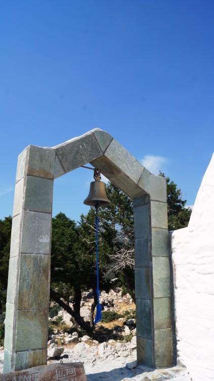 Церковь Пантелеимона Целителя, Родос