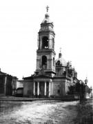 Церковь Стефана архидиакона - Тамбов - Тамбов, город - Тамбовская область