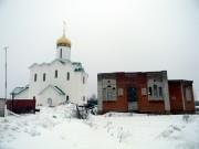 Савино. Михаила Архангела, церковь