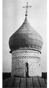 Папоротно (Папоротское). Николая Чудотворца, церковь