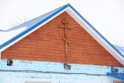 Церковь Покрова Пресвятой Богородицы - Пестрецово - Ярославский район - Ярославская область
