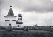 Часовня Сошествия Святого Духа - Целягино (Селягино) - Онежский район - Архангельская область