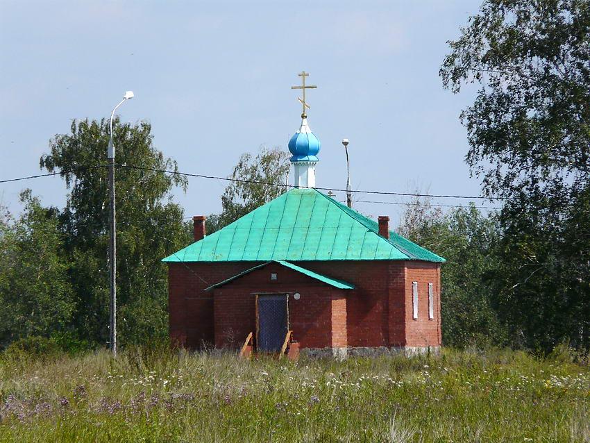 Николаевский мужской монастырь, Кадымцево