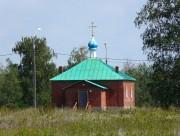 Николаевский мужской монастырь - Кадымцево - Троицкий район и г. Троицк - Челябинская область