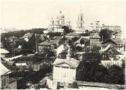 Часовня Модеста, патриарха Иерусалимского - Боровичи - Боровичский район - Новгородская область