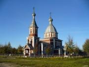 Церковь Петра и Павла - Остров - Ляховичский район - Беларусь, Брестская область